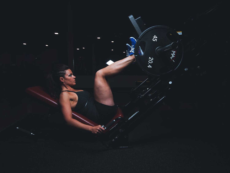 Bodybuilding & Gym Workouts