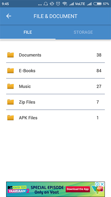 App Lock & Gallery Hider - File and Document
