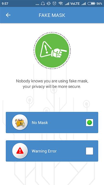 App Lock & Gallery Hider - Fake Mask