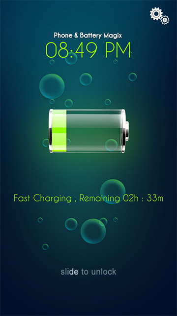 Battery Saver & Phone Booster - How to use Battery Optimizer