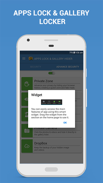 Apps Lock & Gallery Hider - App Lock