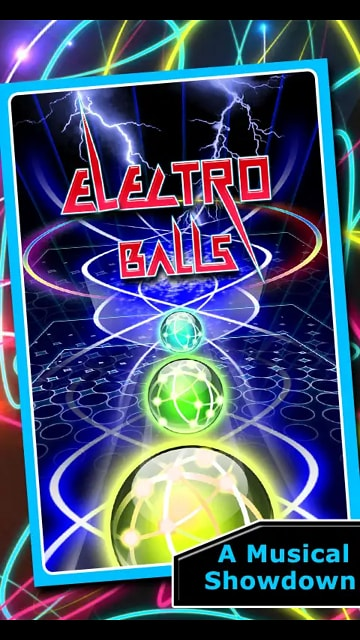 Electro Balls - Splash