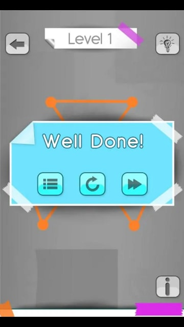 One Touch - Level 1