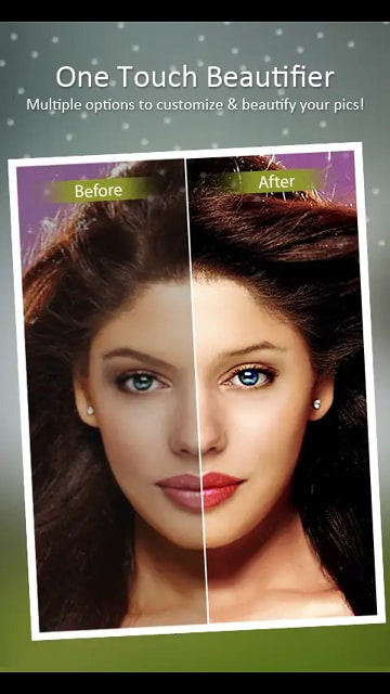 Photo FX - One Touch Beautifier