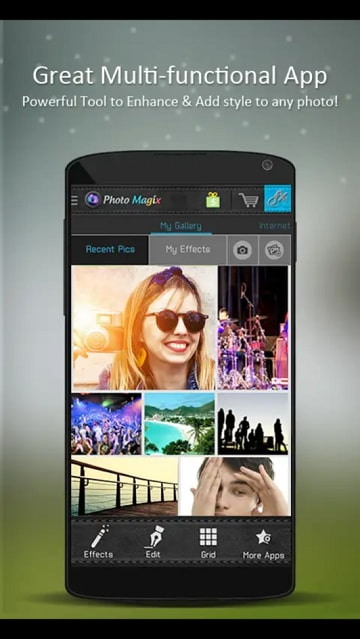 Photo FX - Muti Functional App